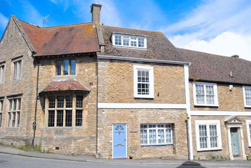 3 Bedrooms House for sale in Central Bruton