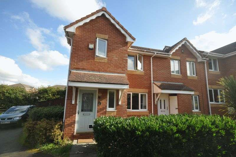 3 Bedrooms House for sale in Bampton Croft Emersons Green