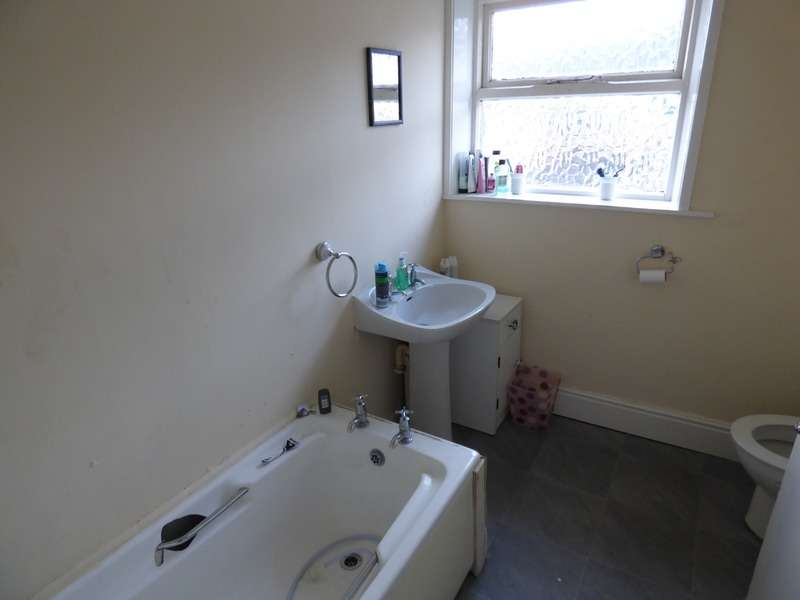 2 Bedrooms Terraced House for sale in Spring Hill Road, Accrington, Lancashire, BB5