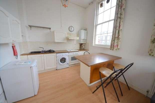 1 Bedroom Flat for sale in Caledonian Road, London, N1