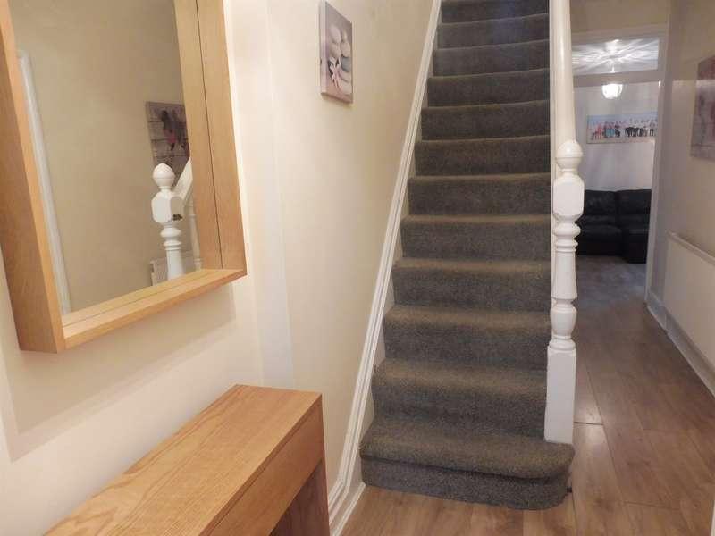 3 Bedrooms Terraced House for sale in Penhydd Street, Pontrhydyfen, Port Talbot