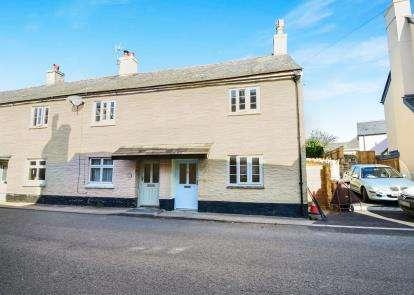 2 Bedrooms End Of Terrace House for sale in Chillington, Kingsbridge, Devon