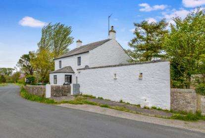 3 Bedrooms Detached House for sale in Conder Green Road, Conder Green, Lancaster, LA2