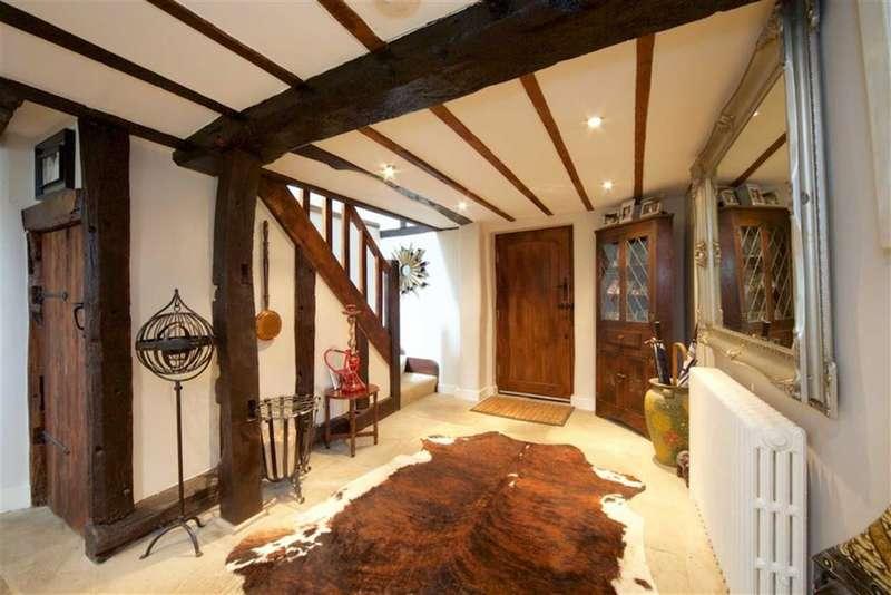 4 Bedrooms Property for sale in Augustus Road, Hockliffe