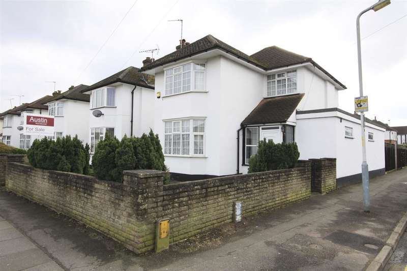 3 Bedrooms Property for sale in West End Road, Ruislip