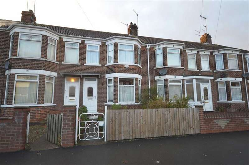 3 Bedrooms Property for sale in Rockford Avenue, Hull, East Yorkshire