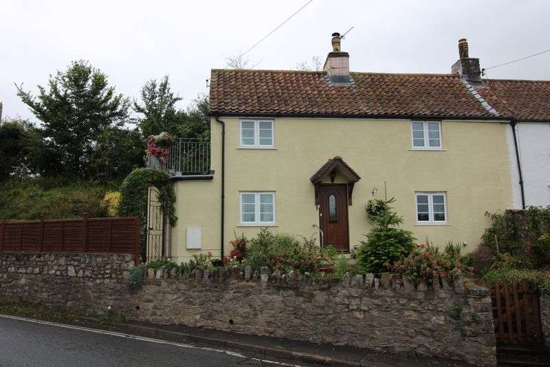 3 Bedrooms Cottage House for sale in Jacklands, Tickenham