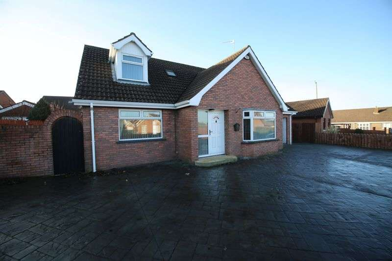 5 Bedrooms Detached House for sale in 20 Thornheights, Banbridge