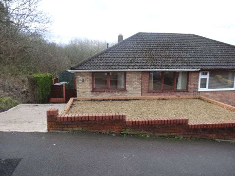 2 Bedrooms Semi Detached House for sale in Athol Drive, Telford