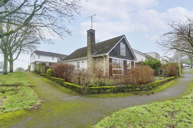 4 Bedrooms Property for sale in Highfield Close, Caerleon