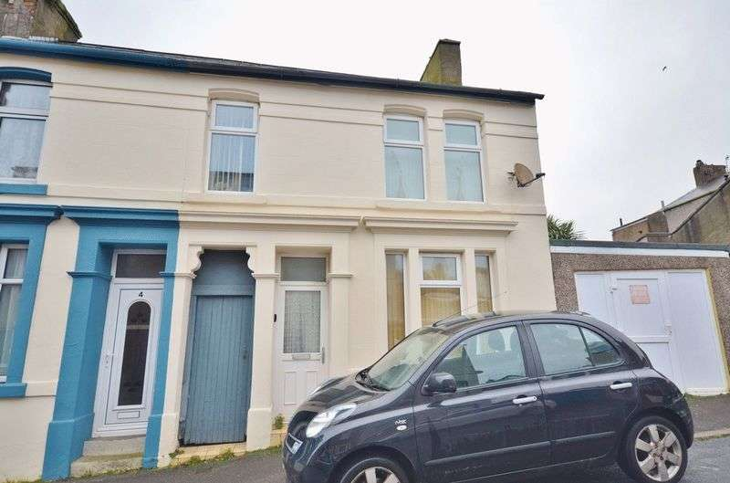 3 Bedrooms Terraced House for sale in Bedford Street, Whitehaven