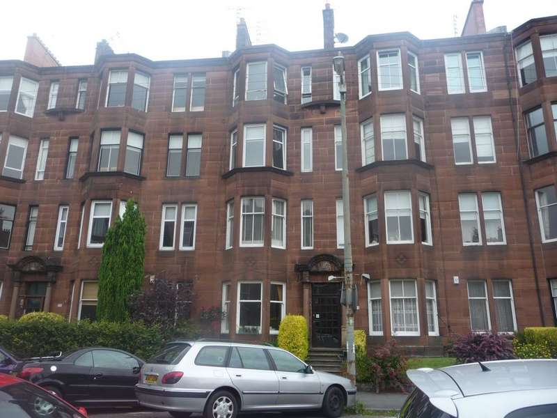 2 Bedrooms Flat for rent in Novar Drive, Hyndland, Glasgow