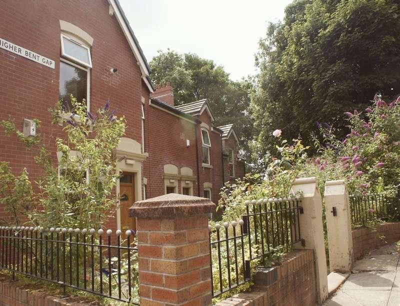 2 Bedrooms Property for sale in Higher Bent Gap, Wensley Fold, Blackburn, BB2