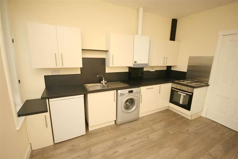 1 Bedroom Apartment Flat for sale in Gowan Avenue, Falkirk