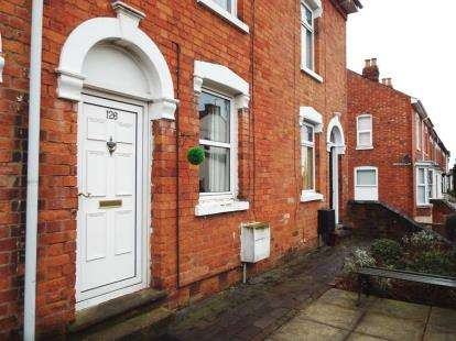 3 Bedrooms Terraced House for sale in Wylds Lane, Worcester, Worcestershire