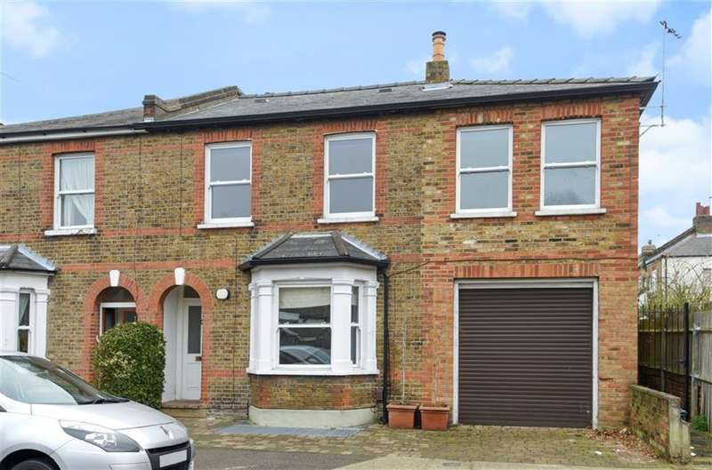 5 Bedrooms Property for sale in Thorpe Road, Kingston Upon Thames