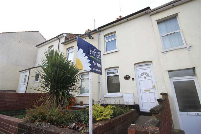 2 Bedrooms Property for sale in Eastcott Hill, Old Town, Swindon