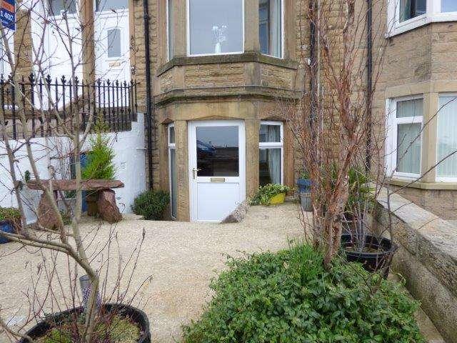1 Bedroom Flat for sale in Marine Road, Bare, Morecambe, Lancashire, LA4 6AE
