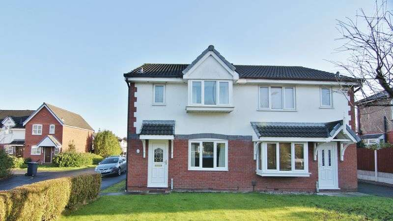 3 Bedrooms Terraced House for sale in Woodplumpton Road, Preston, PR2 2LQ