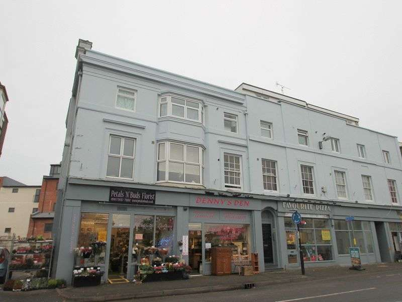 1 Bedroom Flat for sale in High Street, Littlehampton