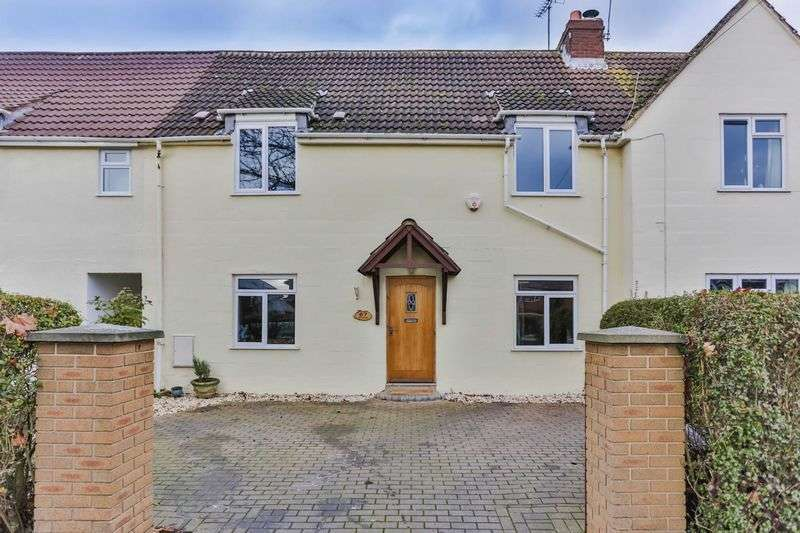 5 Bedrooms Semi Detached House for sale in Cheltenham