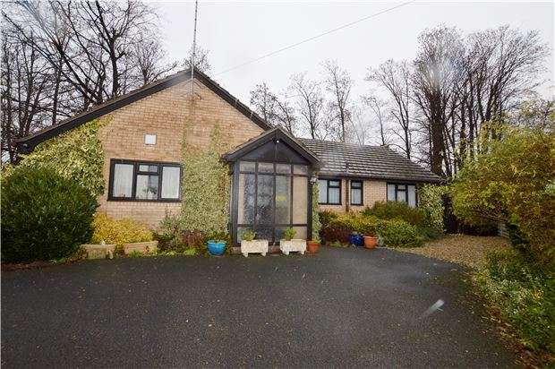 3 Bedrooms Detached Bungalow for sale in Noverton Avenue, Prestbury, CHELTENHAM, Gloucestershire, GL52 5DB