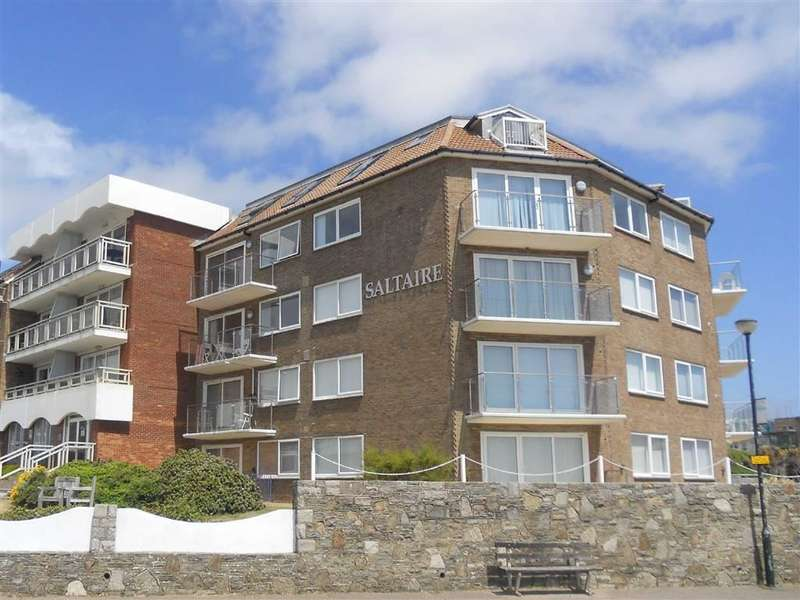 2 Bedrooms Property for sale in Saltaire Apartments, Southbourne, BH6