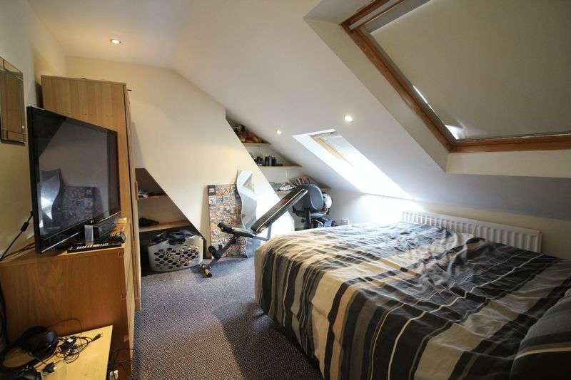 5 Bedrooms Flat for rent in Simonside Terrace, Heaton