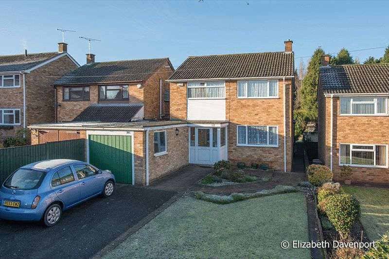 3 Bedrooms Detached House for sale in Royal Oak Lane, Ash Green, Coventry