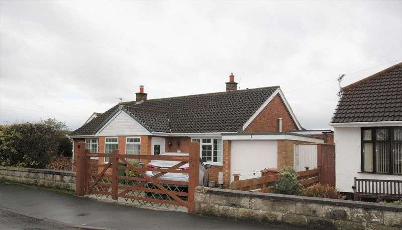 3 Bedrooms Detached Bungalow for sale in Penrhyd Road, Irby