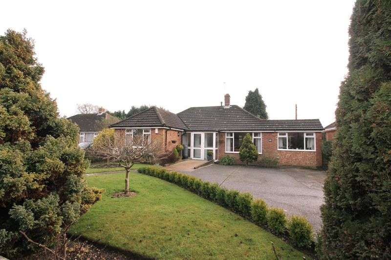 Bungalow for sale in HAWKINGE