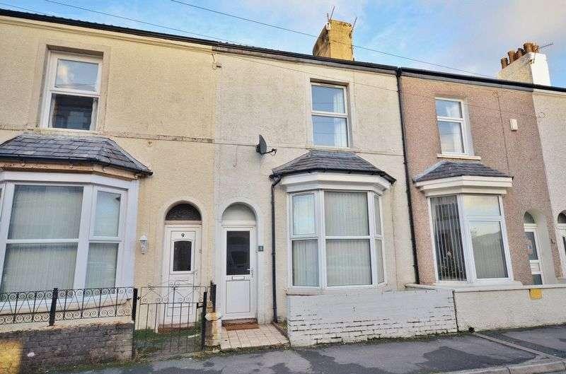 2 Bedrooms Terraced House for sale in Victoria Street, Cleator Moor