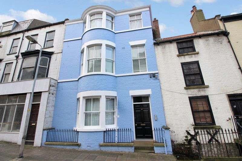 1 Bedroom Flat for sale in