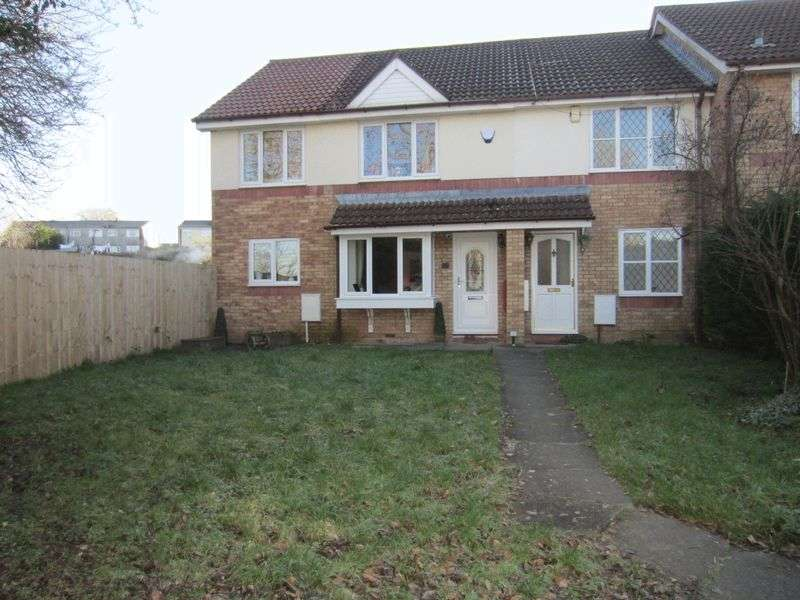 3 Bedrooms House for sale in Coedriglan Drive The Drope Cardiff CF5 4UQ