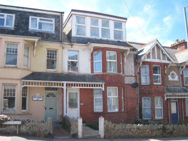 7 Bedrooms Terraced House for sale in St Georges Road, Newquay, Cornwall