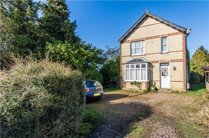 3 Bedrooms Detached House for sale in Histon Road, Cottenham, Cambridge
