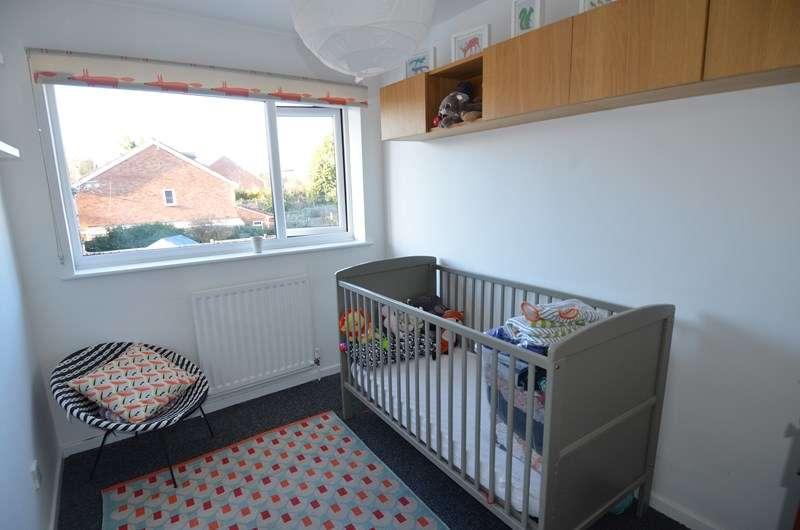 3 Bedrooms Semi Detached House for sale in Alfred Street, Kings Heath, Birmingham