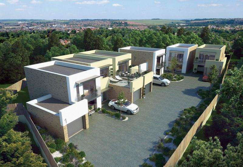 Residential Development Commercial for sale in Wills Road, Branksome, Poole