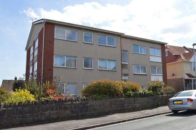 1 Bedroom Flat for sale in Upper Bristol Road, Weston-Super-Mare