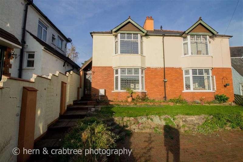 3 Bedrooms Property for sale in Fairwater Grove East, Llandaff, Cardiff
