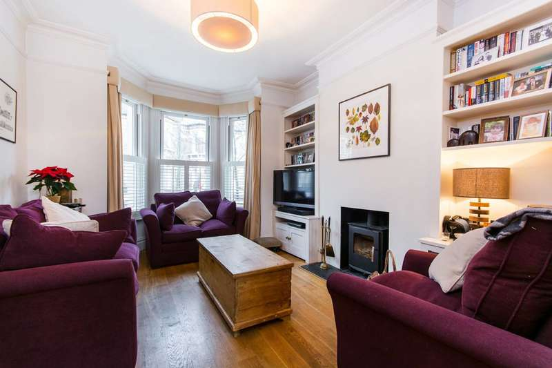4 Bedrooms House for sale in Matham Grove, East Dulwich, SE22