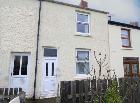 2 Bedrooms Terraced House for sale in Whittonstall Terrace, Newcastle Upon Tyne, Tyne And Wear, NE17 7LF
