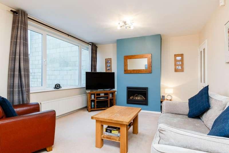 3 Bedrooms Terraced House for sale in Greenbank Gardens, Bath, BA1 4EF