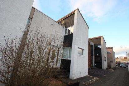3 Bedrooms Terraced House for sale in Dunbeath Drive, Glenrothes