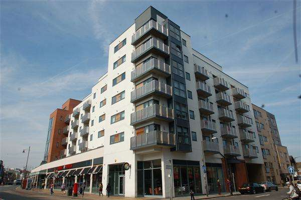 1 Bedroom Apartment Flat for sale in Chorus Development, 2 Stanley Road, Wimbledon