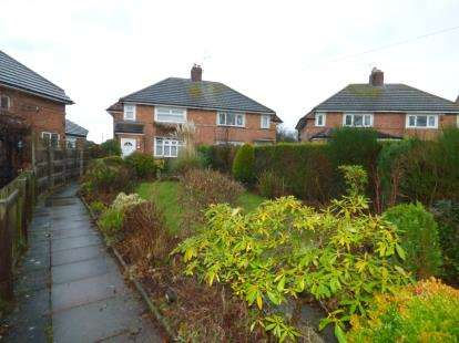 House for sale in The Crofts, Farndon, Chester, Cheshire, CH3
