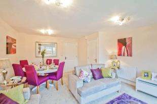 3 Bedrooms Town House for sale in Pilgrims Place, Littlebourne Road, Canterbury, Kent