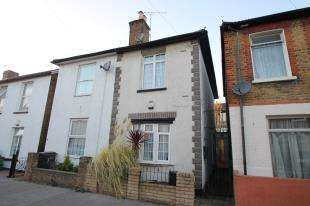 2 Bedrooms House for sale in Bourne Street, Croydon, Surrey