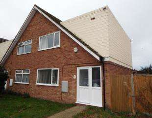 2 Bedrooms End Of Terrace House for sale in Cole Road, Faversham
