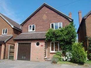 4 Bedrooms Detached House for sale in Cross In Hand, Heathfield, East Sussex